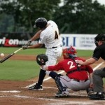 Dykstra, Ceciliani Drive Home Three Each In 8-6 Binghamton Win