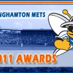 2011 Minor League Awards: Binghamton Mets