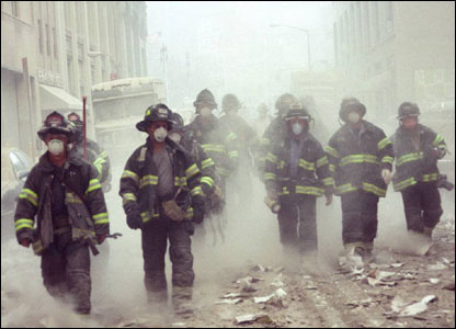 MMO 9/11 Tribute Week: Willie Harris Remembers That Fateful Day