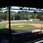 Sand Gnats To Leave Savannah