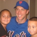 Tuesday's Children Meet & Greet At Citi Field