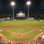 2011 Minor League Awards: Buffalo Bisons