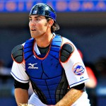 Paulino Could Be Out, Mets Could Give Backup Catcher Spot To Nickeas