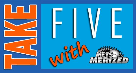 MMO Take Five With Real Dirty Mets Blog's Ed Marcus