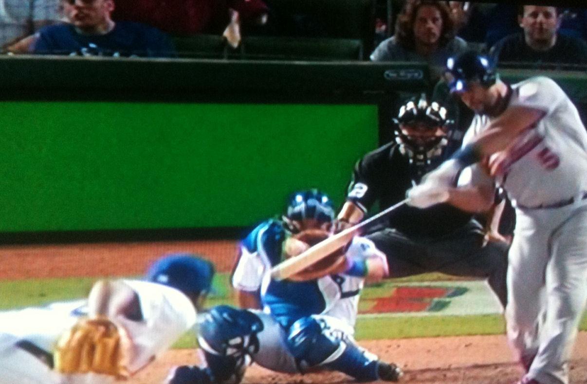 MLB Diamond Notes: October 24, 2011