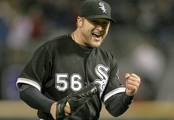 Would Mark Buehrle Be A Good Option For The Mets?