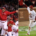 World Series Game 7: Rangers @ Cardinals, 8:05 pm EST Tonight On FOX.