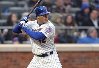Scott Hairston And Grady Sizemore Are Best Available Fits For Mets