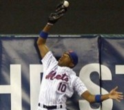 Endy Chavez On Mets Radar