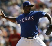 Mets Meet With Reliever Frank Francisco's Agents