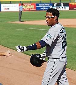 Major League Baseball Player Murdered