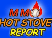 MMO Hot Stove Report – Nov. 14