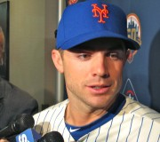 Zimmerman Says Mets Should Re-sign Wright; Johnson Questions Team's Direction