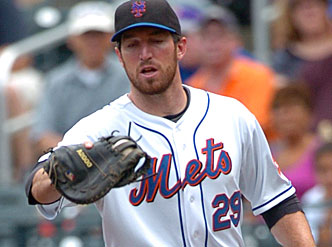 2011 Mets Player Review: Ike Davis, 1B