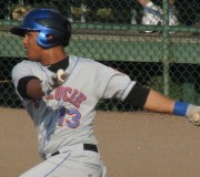 Upper Minors: McHugh Battered, Lagares Homers, Muno Drives In Three