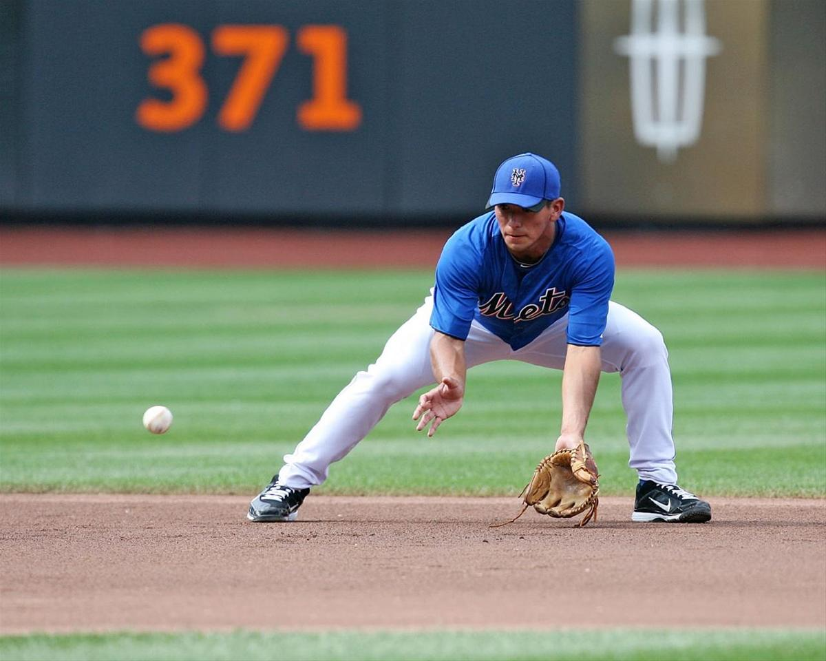MMO Top 20 Mets Prospects – #14 Phillip Evans, SS