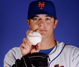 MMO Exclusive Interview: NY Mets Pitching Prospect – Brant Rustich, RHP