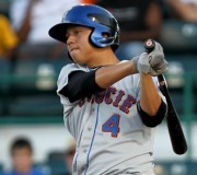 Wilmer Flores Is No Miguel Cabrera