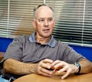 GM Sandy Alderson Joins Twitter!