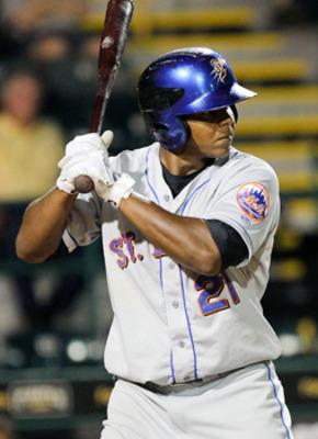 MMO Top 20 Mets Prospects – #9 Cesar Puello, OF