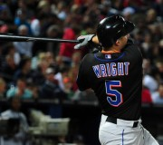 Mets Will Get Wright Return On David This Season