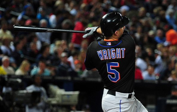 david wright big swing
