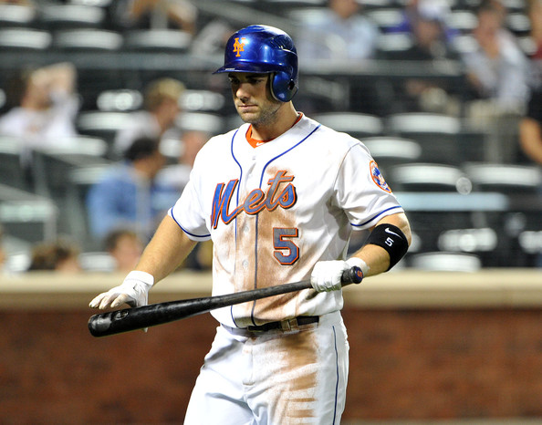Why Misleading Stats On David Wright Change Everything