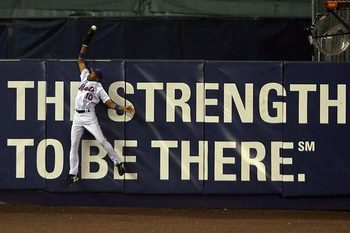 Anyone Up For An Endy Chavez Reunion?