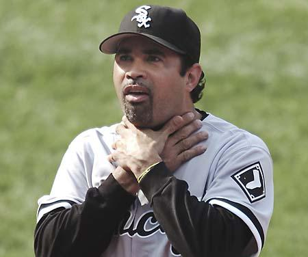 Guillen's Done In Miami