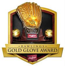 Introducing: The 2011 MLB Gold Glove Winners.