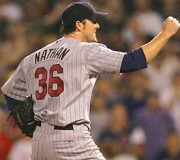 Joe Nathan Signs With Rangers