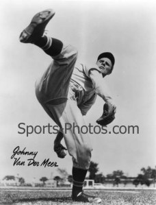 """A Look At """"Unbreakable"""" Records: Johnny Vander Meer's Consecutive No-Hitters."""