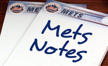Mets Notes: Mets Assign Evans and Pridie To Buffalo, Ike Davis Feeling Good