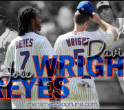 Reyes and Wright Over The Years Metsmerized Style!