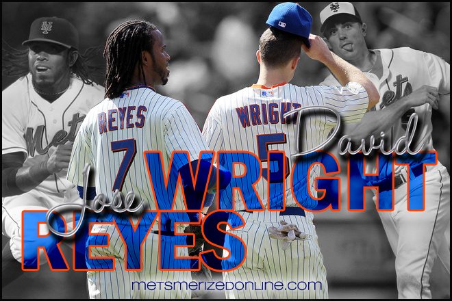 What If David Wright Pulls A Jose Reyes?