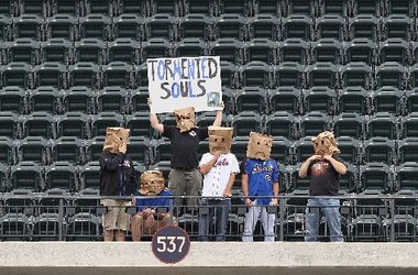 fans sad angry citi field empty seats