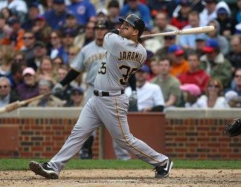 Mets Offseason Targets: C Jason Jaramillo