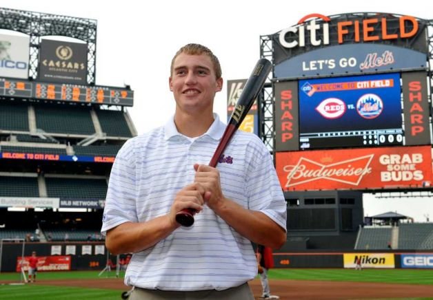 MMO Top 20 Mets Prospects – #5 Brandon Nimmo, OF