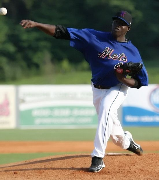 MMO 2012 Mets Top Prospects #'s 21-30