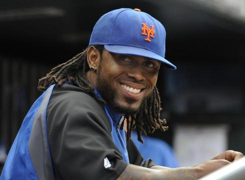 Jose Reyes Sweepstakes Down To Mets and Marlins?