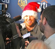 "Justin Turner: ""I'll Do Whatever The Team Needs Me To Do"""