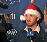 Jonathon Niese Ready To Take The Next Step