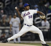 MMO Mets Top 20 Prospects – #4 Jenrry Mejia, RHP