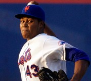 MMO Mets Top 20 Prospects – #2 Jeurys Familia, RHP