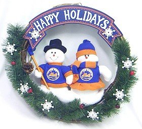 Mets Happy Holidays