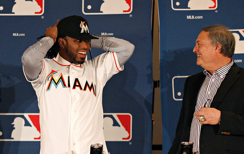 The Marlins Got Better, But They Took On Plenty Of Risk