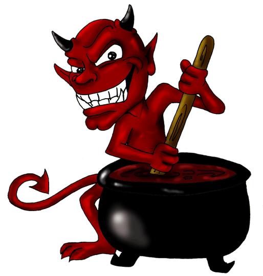 The Morning Grind: Kumbaya vs. Devil's Advocate