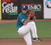 Panteliodis Solid In Debut, But St. Lucie Still Loses 3-2