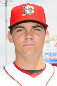 MMO Exclusive Interview: RHP Tyler Pill – Brooklyn Cyclones