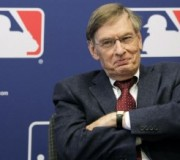 Morning Grind: Selig Isn't Doing Right By The Mets, He's Doing Right By Wilpon